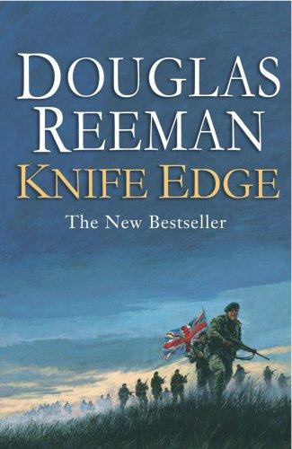 Knife Edge By Douglas Reeman