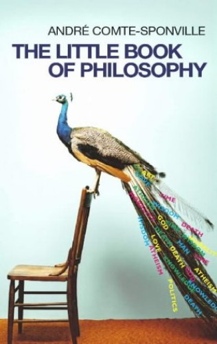 The Little Book of Philosophy by Andre Comte-Sponville