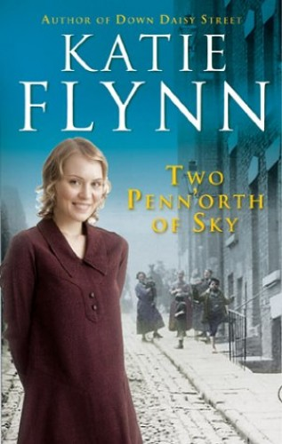 Two-Penn-039-orth-Of-Sky-by-Flynn-Katie-0434012394-The-Cheap-Fast-Free-Post