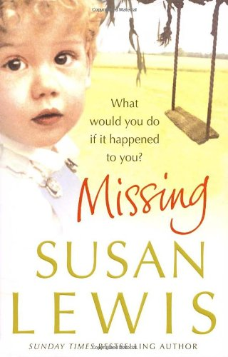 Missing By Susan Lewis