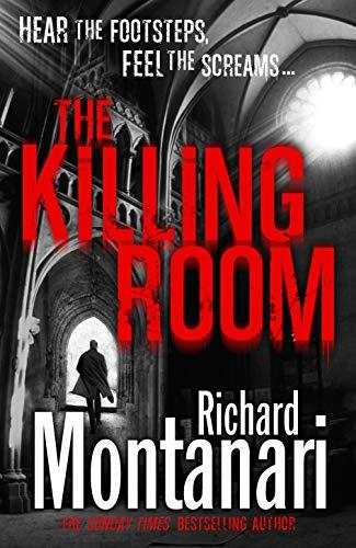 The Killing Room By Richard Montanari