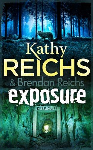 Exposure: (Virals 4) by Kathy Reichs