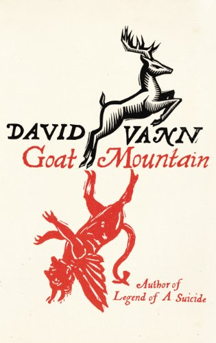 Goat Mountain by Vann, David 0434021989 The Cheap Fast Free Post