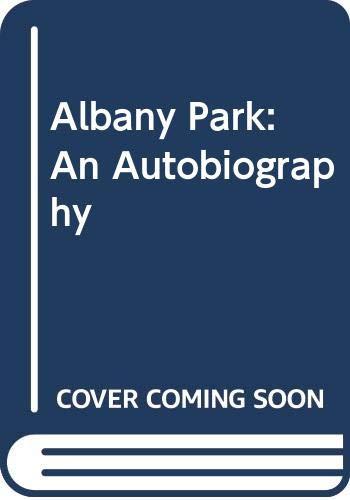 Albany Park By Patrice Chaplin