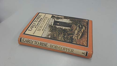 Early to Rise By Bob Copper