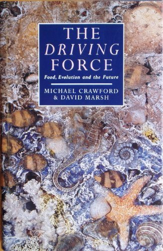 The Driving Force By Michael Crawford