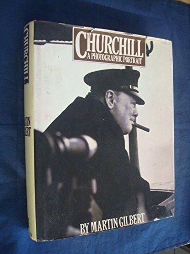 Churchill By Martin Gilbert