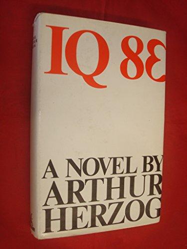 I. Q. 83 By Arthur Herzog III