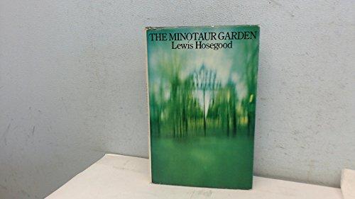 Minotaur Garden By Lewis Hosegood