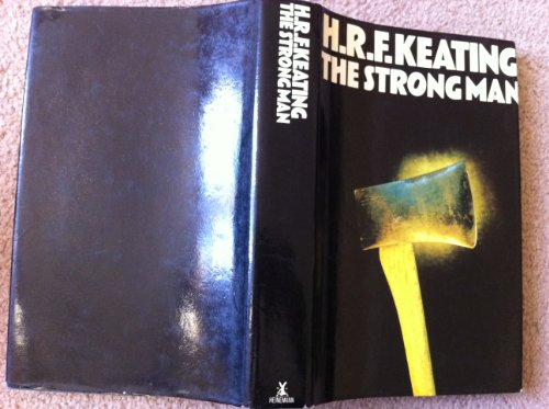 Strong Man by H. R. F. Keating
