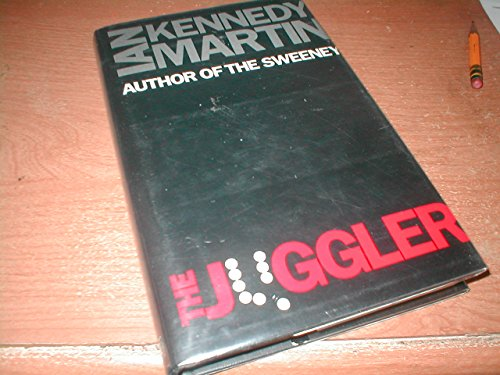 The Juggler By Ian Kennedy Martin