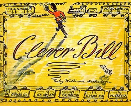 Clever Bill By William Nicholson