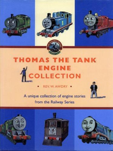 Thomas' Railway Collection By W. Awdry
