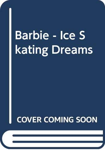 Barbie - Ice Skating Dreams