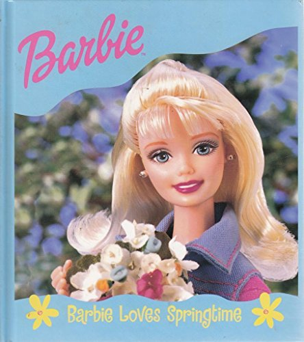 Barbie Barbie Loves Springtime