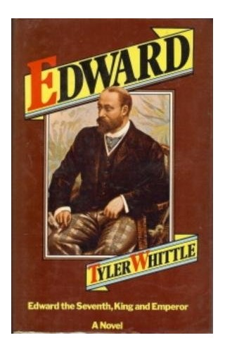 Edward By Tyler Whittle