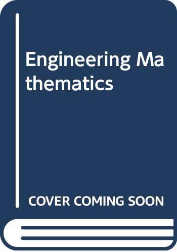 Engineering Mathematics By John O. Bird
