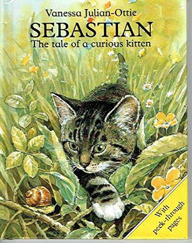Sebastian By Vanessa Julian-Ottie