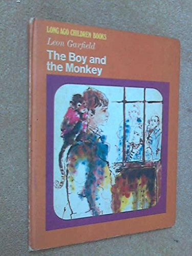 Boy and the Monkey By Leon Garfield
