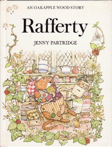 Rafferty's Return By Jenny Partridge
