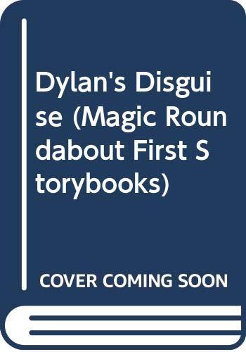 Dylan's Disguise By Helen Lloyd