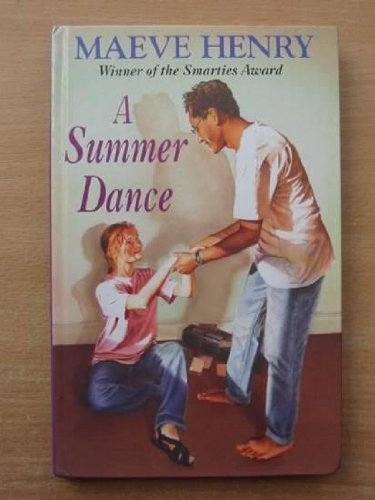 Dancing with a Stranger By Maeve Henry