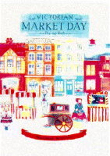Market Day Pop-up by Andrea Milburn