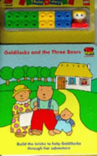 Goldilocks and the Three Bears By Illustrated by Maureen Roffey