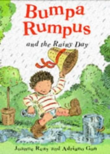 Bumpa Rumpus by Joanne Reay