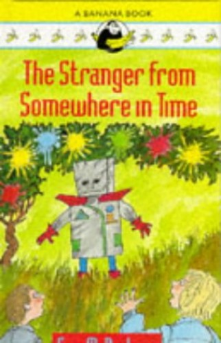 Stranger from Somewhere in Time By Sam McBratney