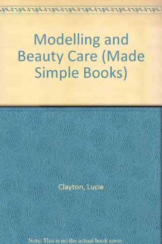 Modelling and Beauty Care By Lucie Clayton
