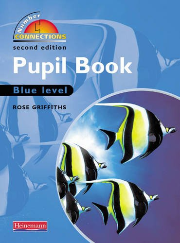 Number Connections Blue: Textbook By Rose Griffiths