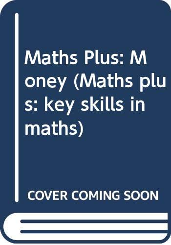 Maths Plus By Peter Patilla