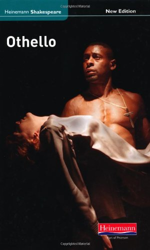 Othello By Edited by John Seely