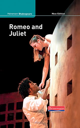 Romeo and Juliet (new edition) By Edited by John Seely