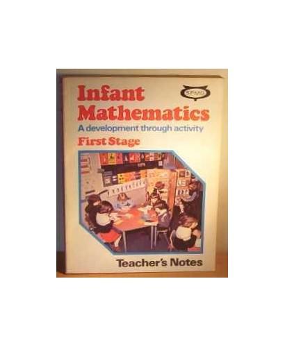 Infant Mathematics By Scottish Primary Mathematics Group