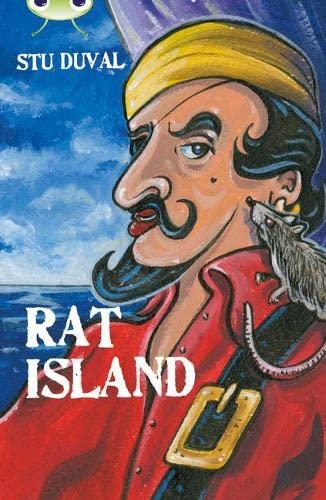 Bug Club Independent Fiction Year 4 Grey B Rat Island By Stu Duval