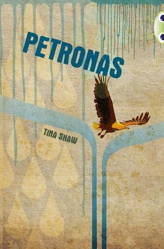 Bug Club Independent Fiction Year 6 Red A Petronas By Tina Shaw