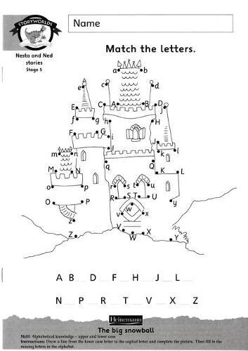 Literacy Edition Storyworlds Stage 5, Fantasy World, Workbook