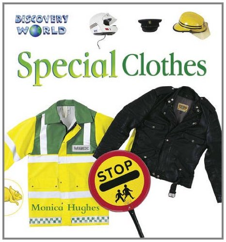 Disc World: Spec Clothes Sing By Monica Hughes