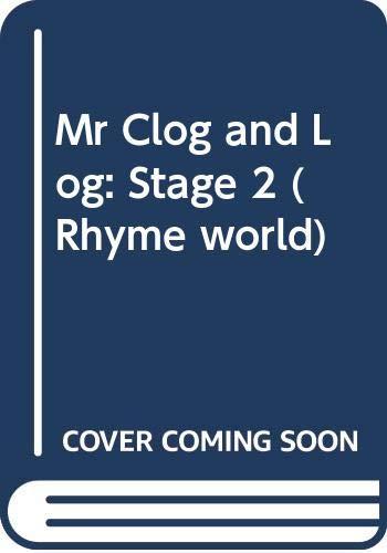 Mr Clog and Log: Stage 2