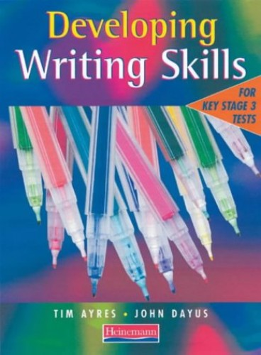 Developing Writing Skills Student Book By Tim Ayres