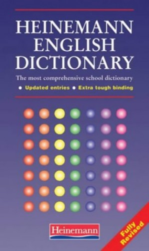 Heinneman English Dictionary By Martin Manser