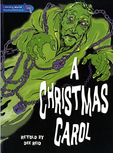 A Christmas Carol: Graphic Novel By Harry Styles