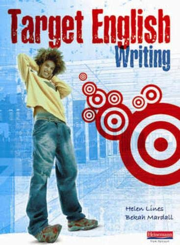 Target English Writing Student Book By Edited by Helen Lines