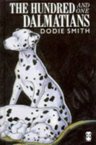 The Hundred & One Dalmatians By Dodie Smith