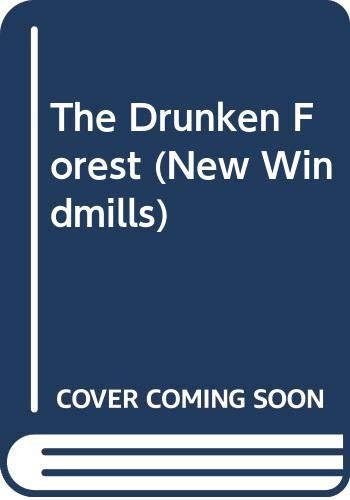 The Drunken Forest By Gerald Durrell