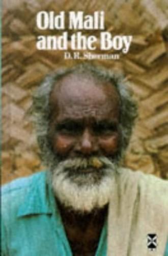 Old Mali & The Boy By D.R. Sherman