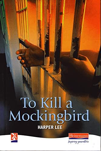 To Kill a Mockingbird (New Windmills KS4) By Harper Lee