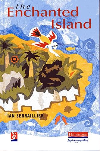 The Enchanted Island By Ian Serraillier